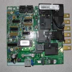 Cal Spa 5000 Wiring Diagram Of A Queen Bee Spas Circuit Board Cs5000 Ele09100205 1 Control