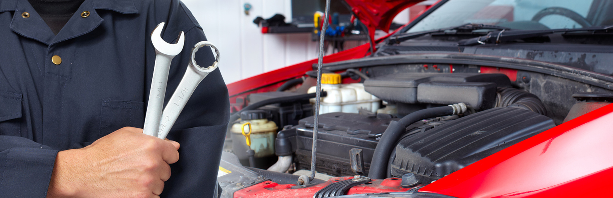 hight resolution of auto repair services by certified mechanics