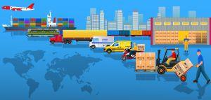 logistics trends