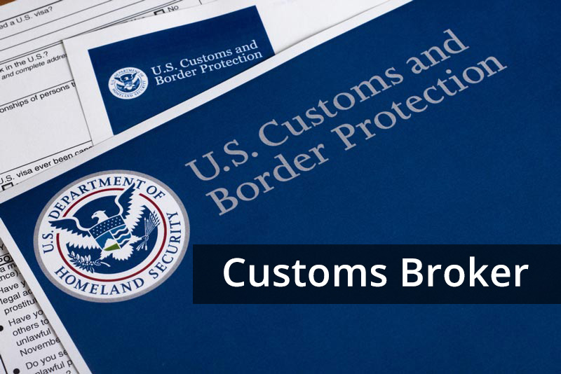 customs broker miami