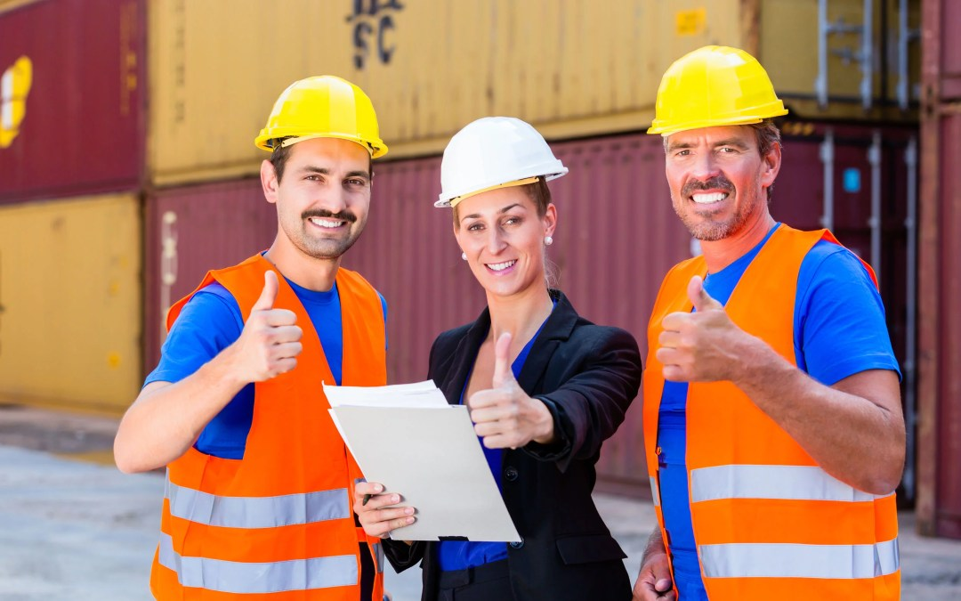 What to Look for In a Freight Forwarder