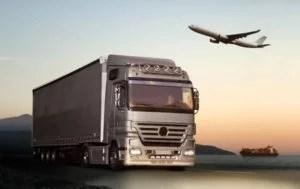 Freight Forwarding Miami