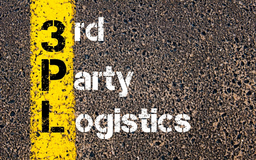 What is Third Party Logistics and What are the Advantages?