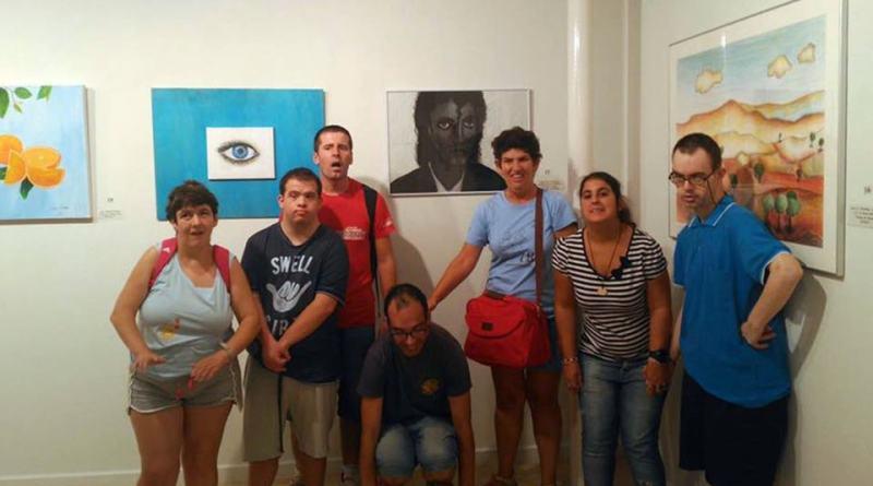 IVASS convoca el IX Certamen nacional de Pintura para personas con diversidad funcional intelectual