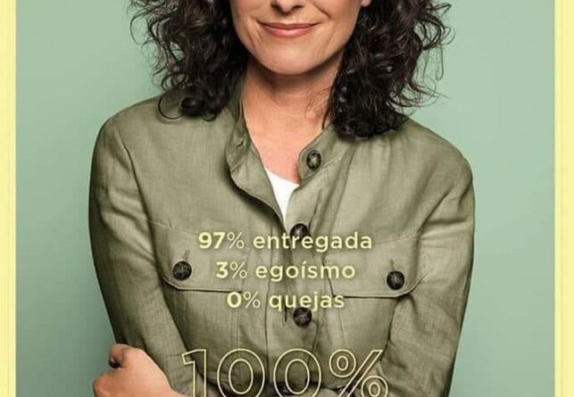 """El Gobierno valenciano abre expediente a El Corte Inglés por publicidad sexista en la campaña """"100% madre"""""""