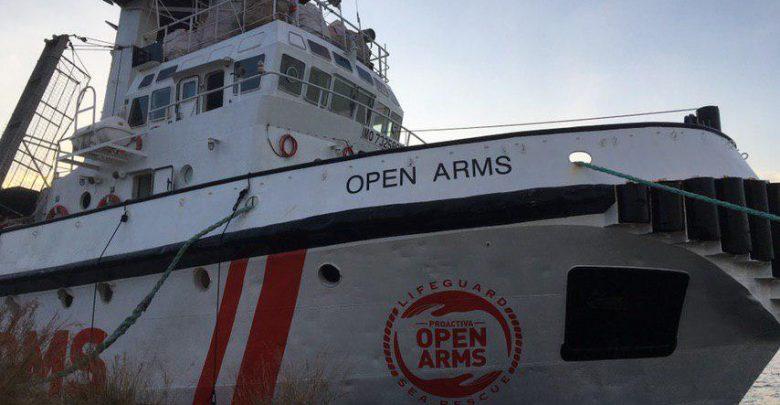 'Kichi' ofrece Cádiz para acoger al Open Arms