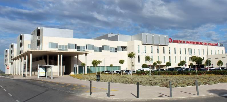 Hospital Universitario del Vinalopo