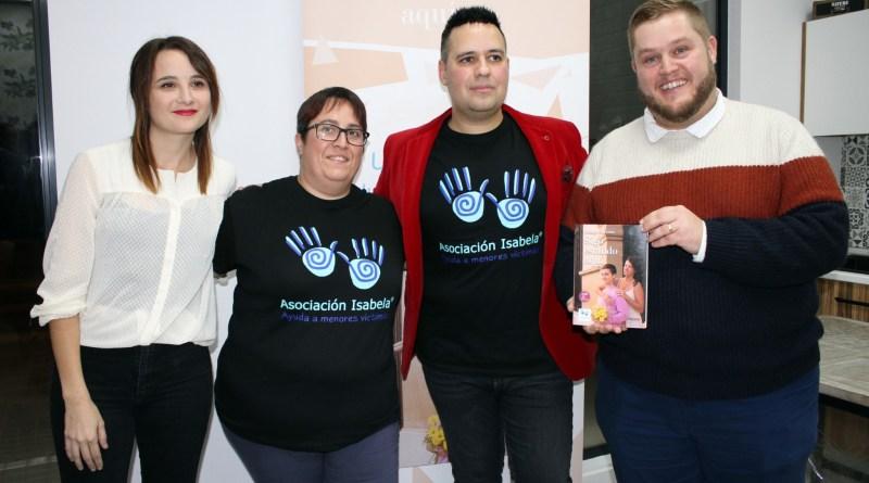 La Asociación Isabela inaugura sus instalaciones para ayudar a los menores víctimas de cualquier clase de violencia