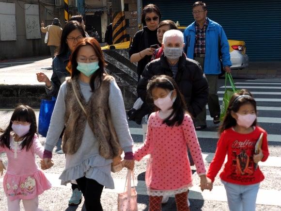 El brote de coronavirus de China llega a EEUU: detectan el primer caso en Seattle