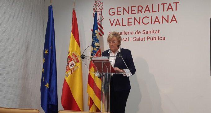 Sanidad confirma 750 nuevos casos de coronavirus en la Comunitat Valenciana