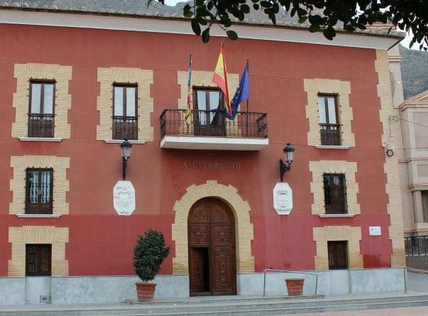 Redován anuncia una serie de medidas sociales y económicas para afrontar los efectos del COVID19 en el municipio
