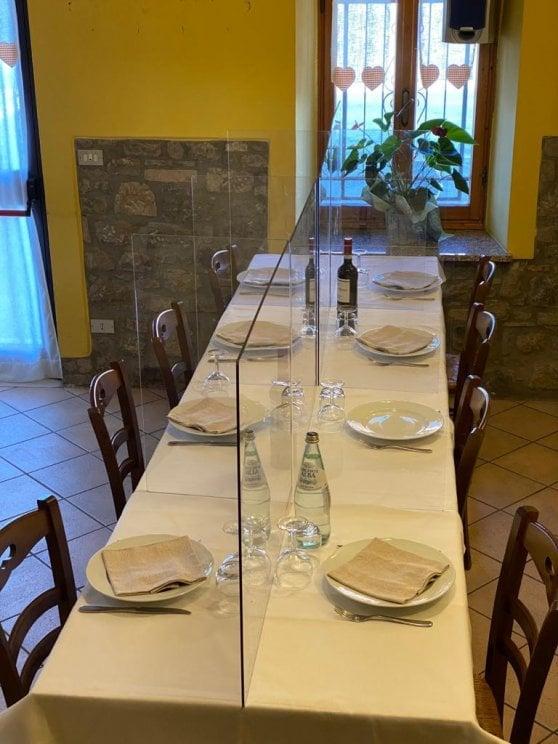 mampara-restaurante