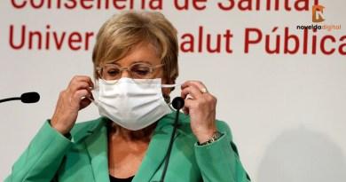 La mascarilla será obligatoria en la Comunitat Valenciana