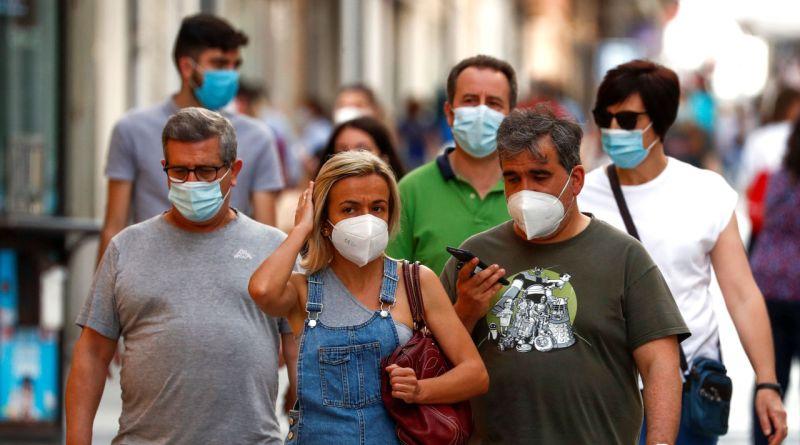 Sanidad registra 3.193 nuevos casos de coronavirus y 5.728 altas en la Comunitat Valenciana