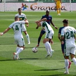 Elche Vs At. Madrid (8)