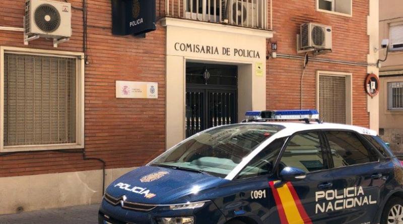 La Policía Nacional detiene al autor de los tirones de bolso a mujeres de avanzada edad