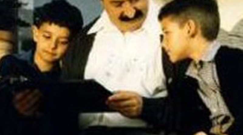 CINE Y LITERATURA | GRACIAS POR LA PROPINA