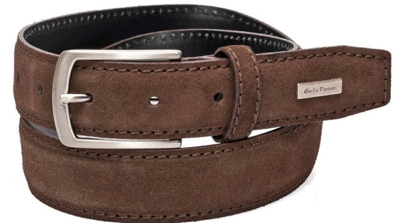 Cinturones EMILIO FARAONI garantiza la calidad de sus productos por ser una Fabricación Artesanal