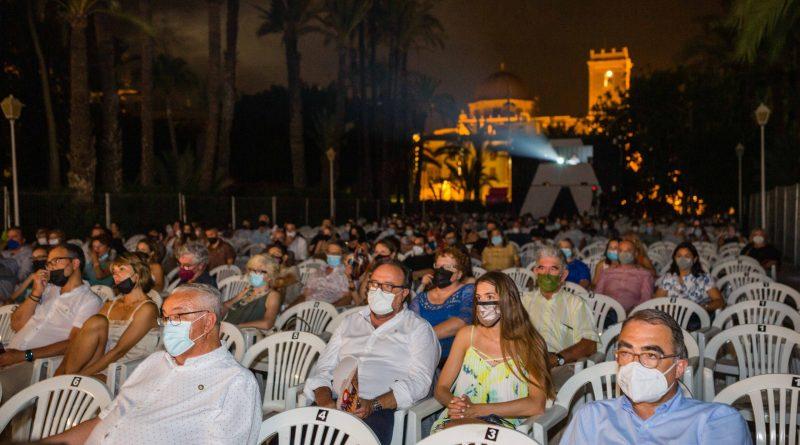 """El Festival Internacional de Cine Independiente de Elche, """"un acicate para la creatividad y el talento joven"""