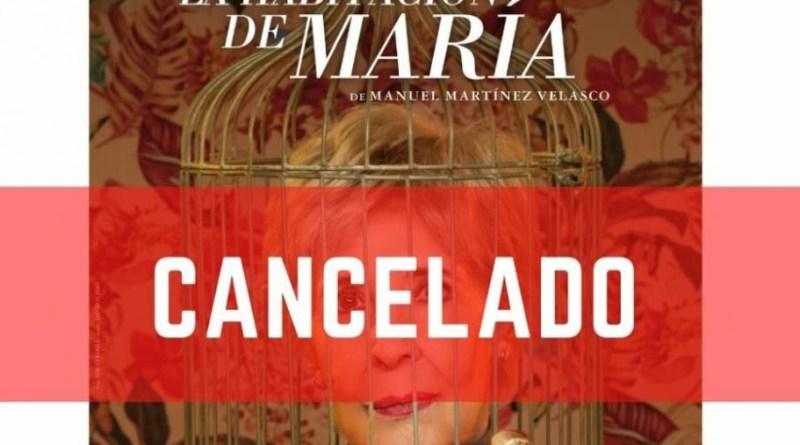 El Ayuntamiento de Elche confirma la suspensión de la función de Concha Velasco