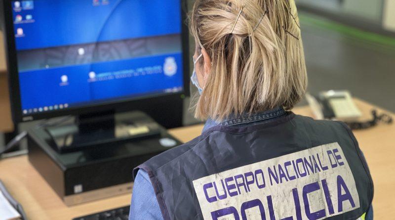 La Policía Nacional ha detenido en Alicante a una pareja que formaba parte de un clan especializado en sustraer joyas y dinero a personas mayores en sus domicilios