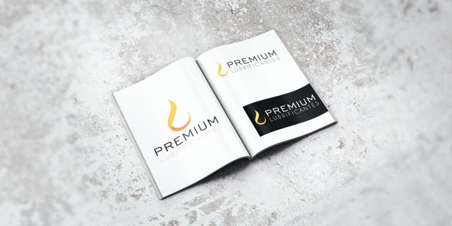 Marca Premium Lubrificantes