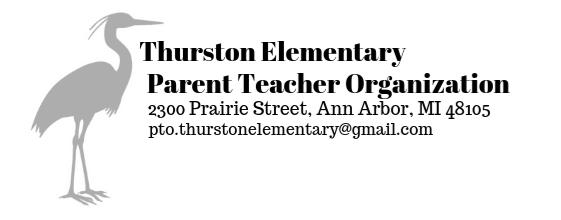Thurston PTO / Thurston PTO