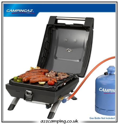 campingaz kitchen shun knives 1 series compact lx r table top bbq