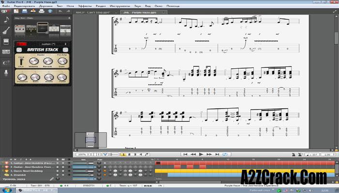 Guitar Pro 6 Keygen, And Full Crack Download