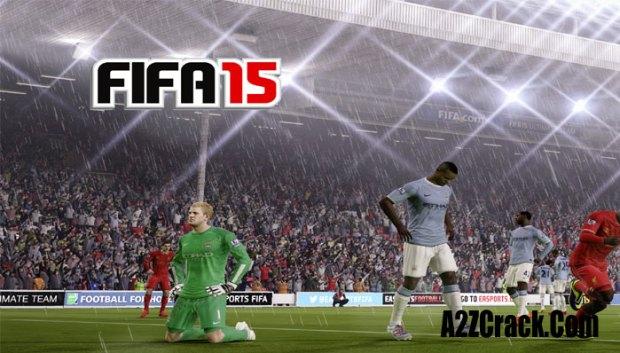 Fifa 15 Hack