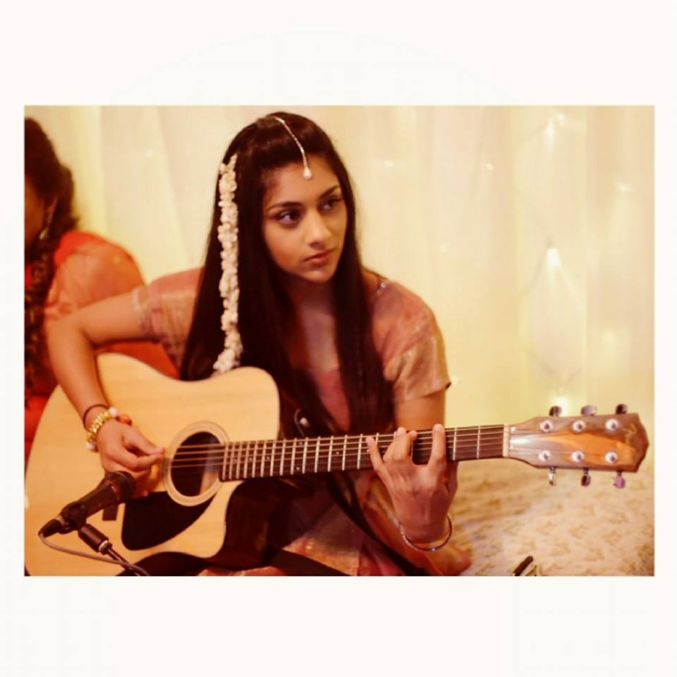 Bhavina Vadgama