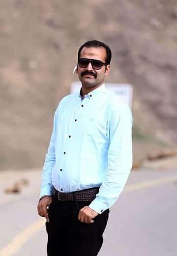 Sajjad Ali Senior Director of a2z Events Solutions