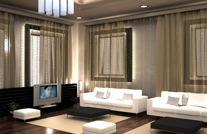 Interior Design Duba