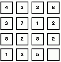 Numerical Puzzles with Solutions