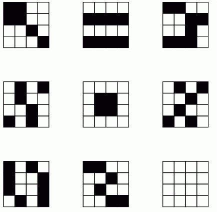 Mathematical Puzzles with Solutions