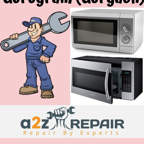Microwave Repair in Gurugram