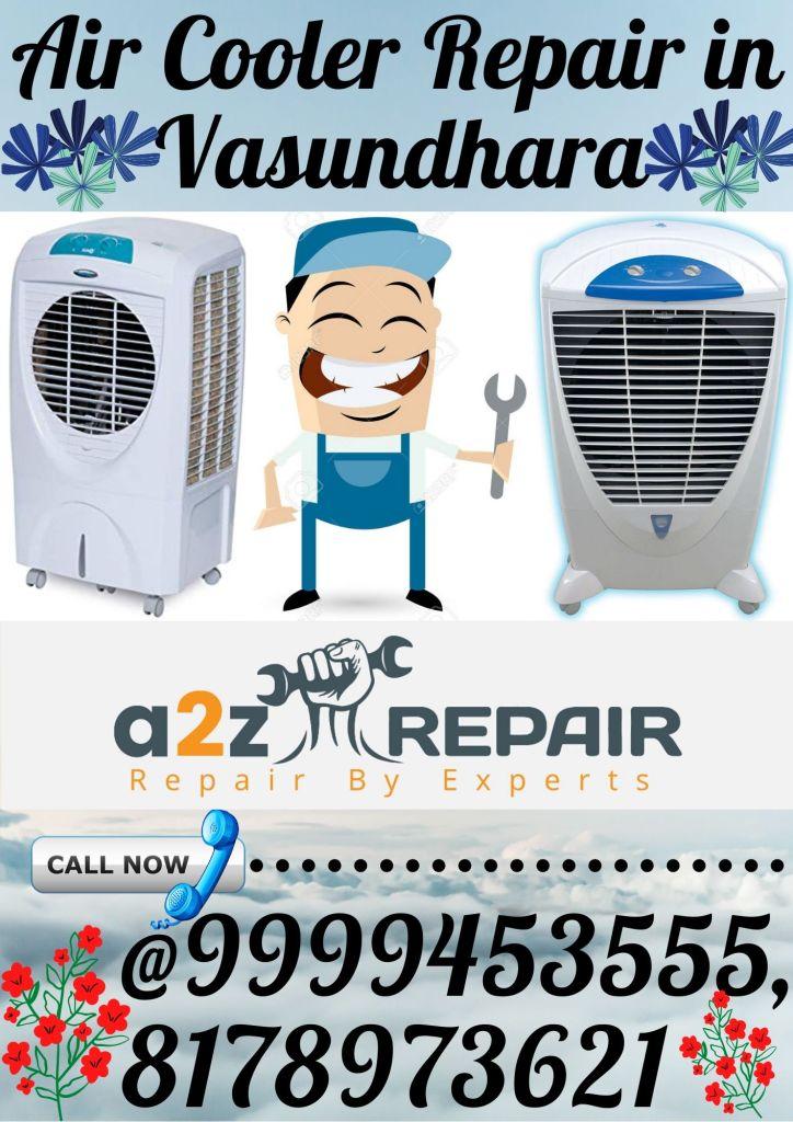 Air Cooler Repair in Vasundhara