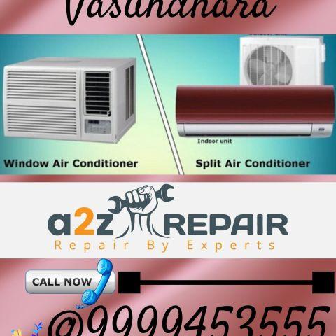 AC Installation in Vasundhara