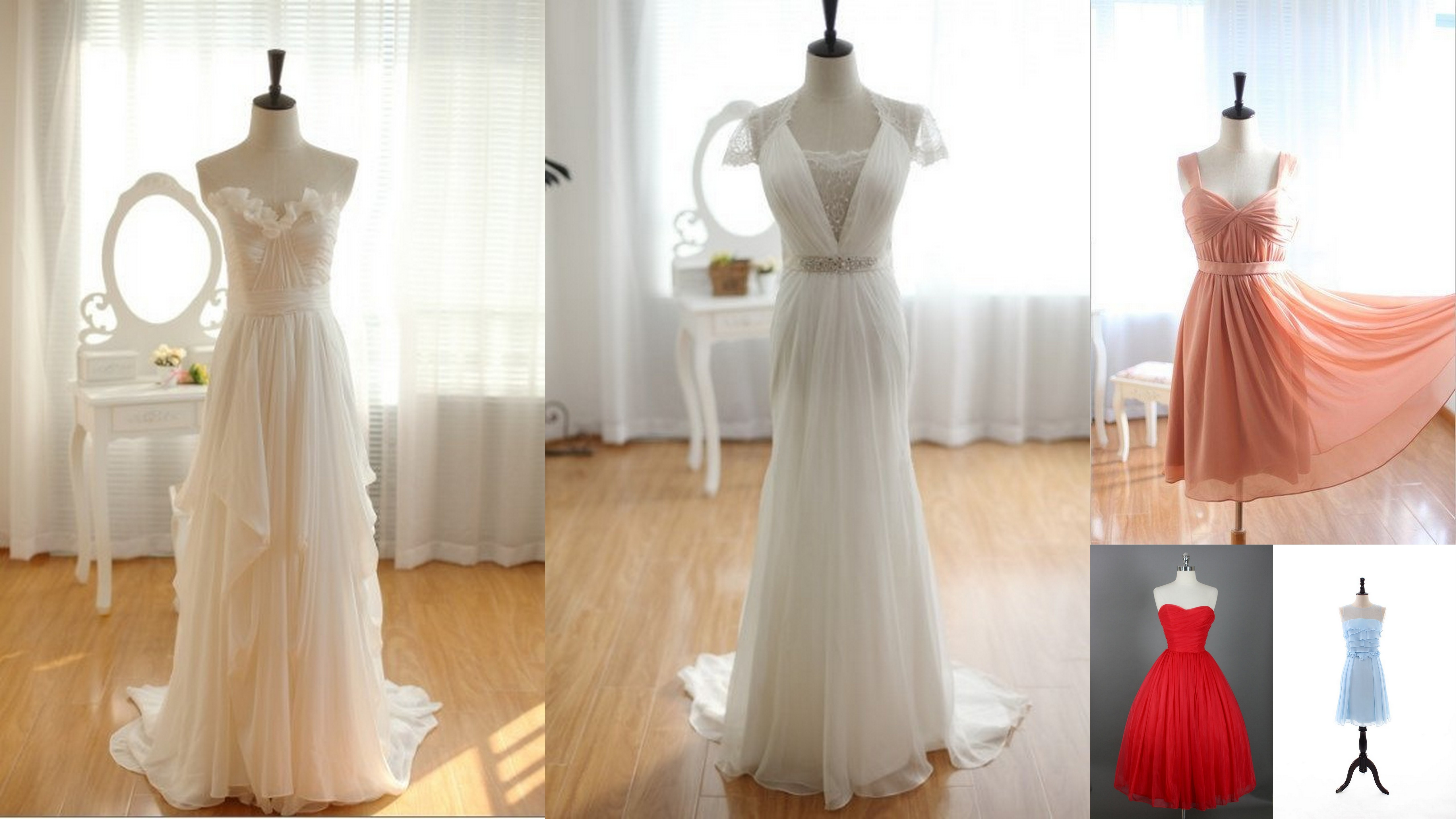 Wedding Dress Fabrics | Wedding Ideas | A2ZWeddingCards