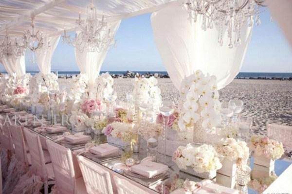 Blush-Ivory-wedding-Decoration