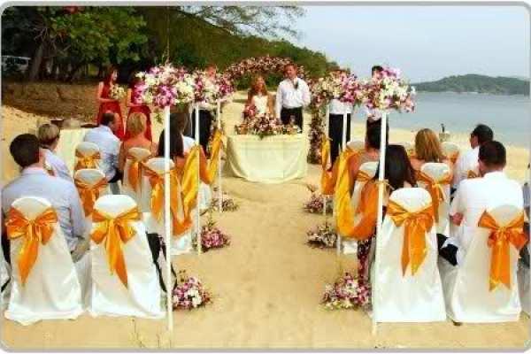 South American Wedding Ideas