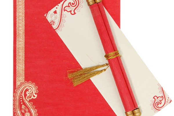 Scroll-wedding-invitations
