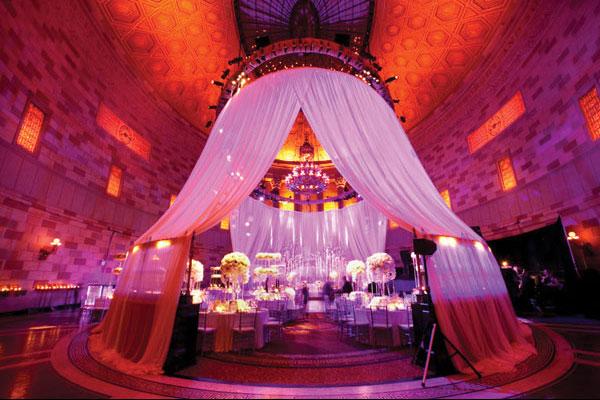 medieval theme wedding color scheme