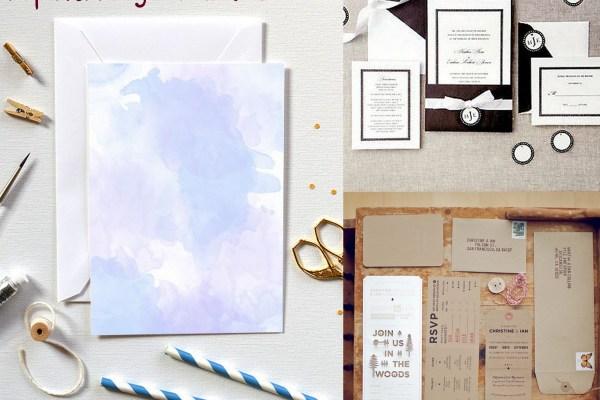 A2ZWeddingcards-DIY Wedding Kit