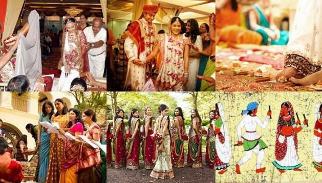 Gujarati Wedding Customs-A2zWeddingCards