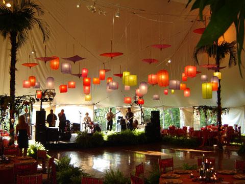 Wedding Lantern Decor Ideas 2015