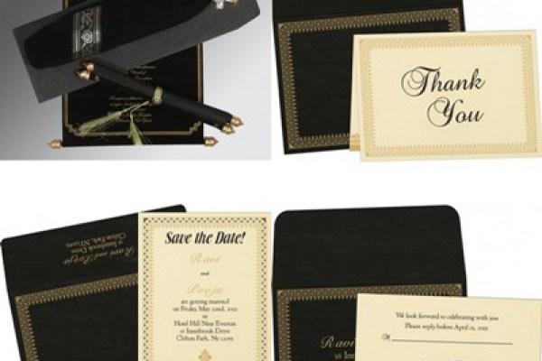 Wedding Invitation Suite | A2zWeddingCards