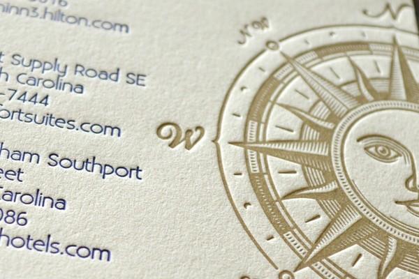 Compass Wedding Invites Wheel - A2zWeddingCards
