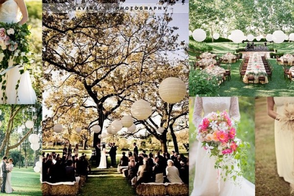 Canopy Wedding Ideas - A2zWeddingCards