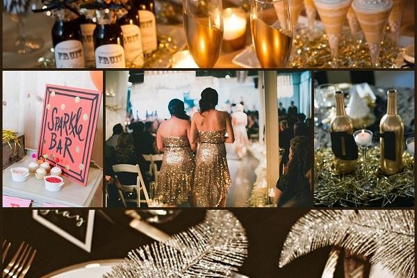 NYE Wedding Reasons